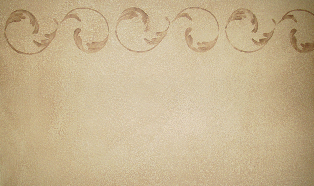 Borders scrolls pictures - Border stencils for painting ...